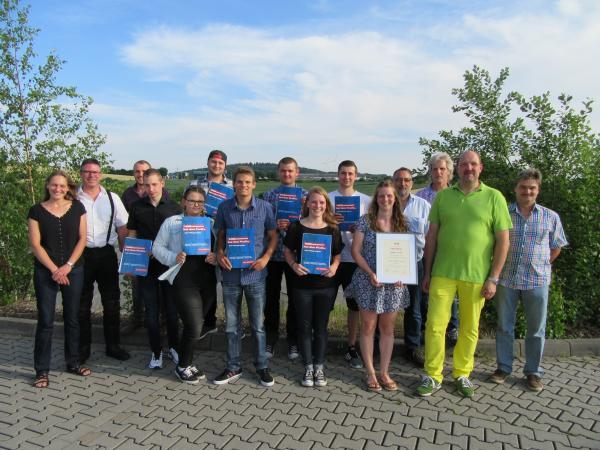 Innung Farbe Gestaltung Bautenschutz Mittelrhein Mosel Eifel